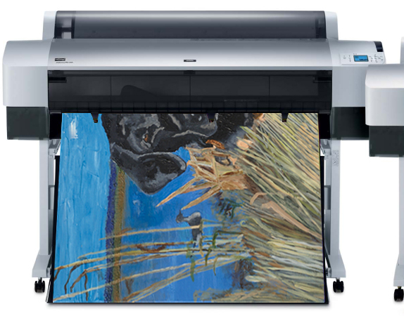 Giclée Printer